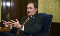 Utah Governor Declares State of Emergency