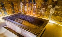 New Egyptian Tomb Discovered in Minya Holds Dozens of Mummies, Artifacts