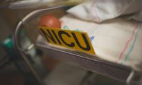 Micro-Preemie Baby Becomes NICU Nurse at Same Hospital She was Born 34 Years Earlier