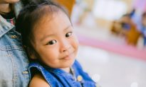Utah Couple Adopts Limbless Filipino Baby, and Their Lives Are Never the Same Again