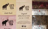 Lee's Teas Recall Over Possible Salmonella Contamination, Links to Previous Tea Recall