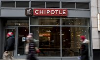 Chipotle, Sweetgreen Bowls Contain Cancer-Linked 'Forever Chemicals,' Study Claims
