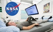 NASA Offers $19,000 to Volunteers to Just Lie in Bed for 60 Days Watching TV or Sleeping