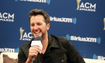Luke Bryan Gives His Boots to 'American Idol' Country Singer After Noticing Holes