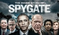 Spygate PART 1: How Obama Officials Plotted to Take Down Trump [2019]