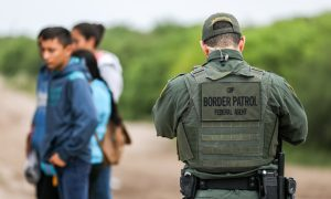 Border Patrol Agent Found Dead on Trail Near New Mexico
