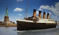 New Titanic II Ocean Liner Setting Sail in 2022