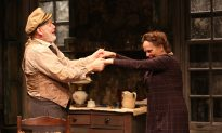 Theater Review: 'Juno and the Paycock'