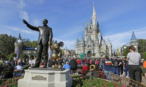 2 Disney World Employees Among 17 Arrested in Child Porn Sting Operation