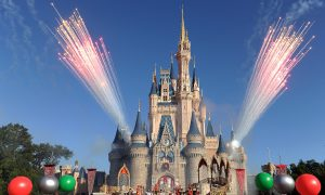Walt Disney World in Florida Closing Over Coronavirus Concerns