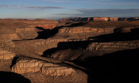 70-Year-Old Woman Dies After Falling 200 Feet at Grand Canyon National Park