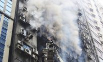 Criminal Case to Be Filed in Bangladesh Fire That Killed 25