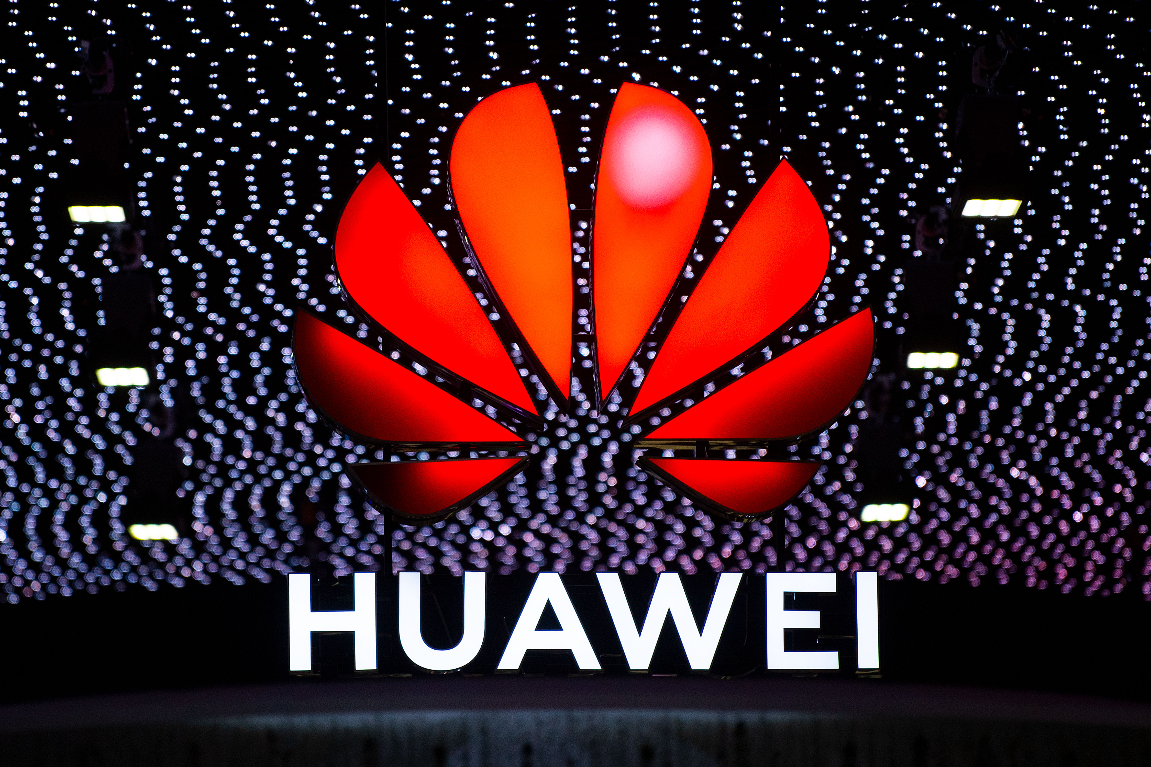 'Claws of the Red Dragon' Seeks to Expose Huawei's Role in Beijing's Tech Ambitions