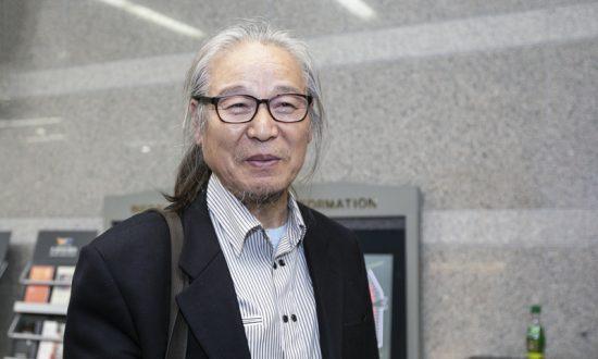 Shen Yun's Costume Design Inspires South Korean Film Producer