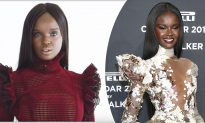 With Her Doll-Like Features, Real-Life 'Barbie Girl' Duckie Thot Is a Model on a Mission