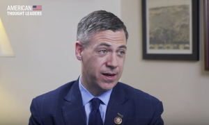 Countering Foreign Espionage Requires Better US Cooperation—Rep. Jim Banks