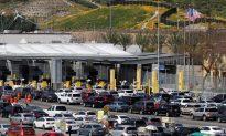 Trump Threatens Closure of US-Mexico Border Next Week to Stem Asylum Surge