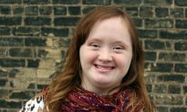 22-Year-Old With Down Syndrome Becomes a Professional Model, Inspiring Many Along the Way