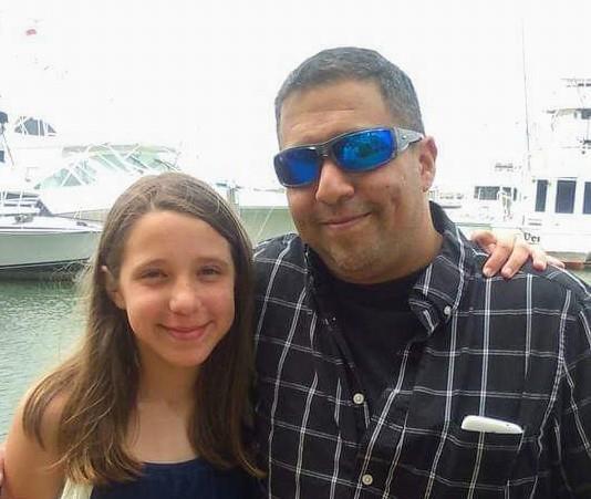 garcia and daughter