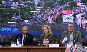 Trump Follows Up on Promise to Cut Aid to Honduras, El Salvador, Guatemala