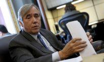 Democratic Senator Introduces Bill to Abolish 'Undemocratic' Electoral College
