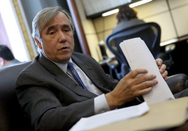 senator introduces bill to abolish electoral college