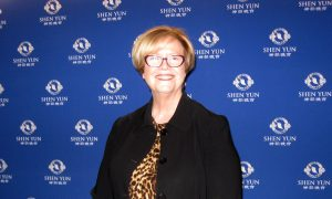 Toronto City Councillor Shelley Carroll Reflects on the Deep Meanings in Shen Yun