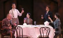 Theater Review: 'Vilna'