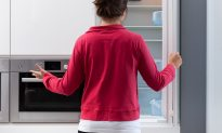 Nurse Left Emotionally Shaken When Elderly Man Asks Her to Clean Nearly Empty Fridge
