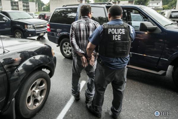 sanctuary border security