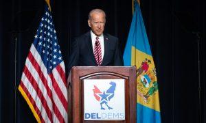 Biden Accuser Wants Him to 'Acknowledge' Wrongdoing Over Alleged Incident