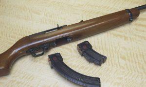 Border Officers Seize 52,000 Gun Parts From China At Los Angeles Port