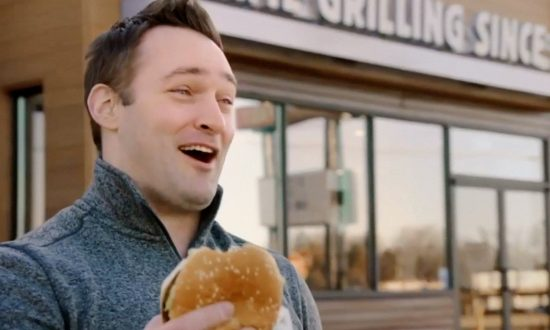 Burger King Is Testing out an Impossible Whopper. This Is Why