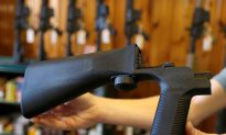 US Appeals Court Refuses to Block Trump's 'Bump Stocks' Ban