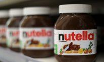 Kellogg Agrees $1.3 Billion Cookie Sale With Nutella-Maker Ferrero
