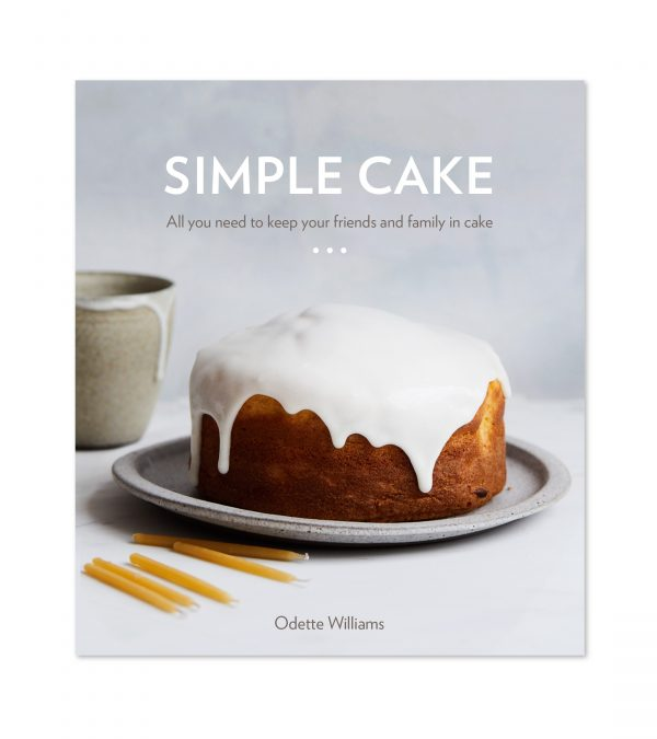 _COVER Simple Cake