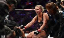 Paige Vanzant Says She Will Return to Fighting This Summer