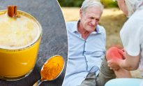 Tumeric Has Incredible Health Benefits, Add This Golden Spice to Your Latte