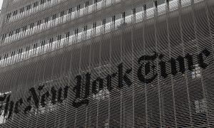 'It's Embarrassing That the New York Times Is Doing This': Conservatives React to the NYT '1619 Project'