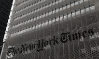 Anti-Semitism Showcased by New York Times Is Part of a Bigger Problem