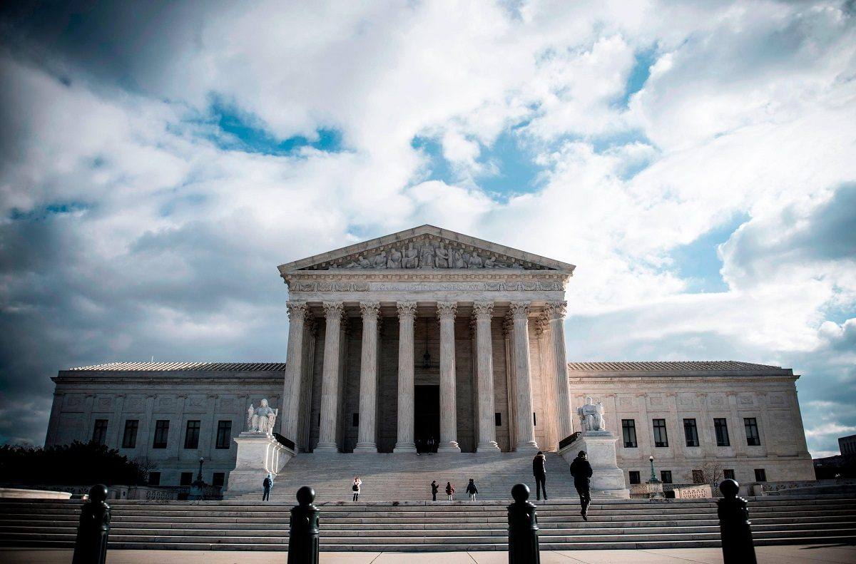 Supreme Court Sends Back Lower Court Ruling That Punishes ...
