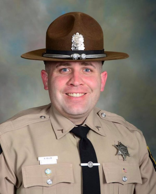 Trooper Gerald Ellis