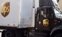 6 Million Miles and No Accidents—UPS Driver Retires After 43 Years