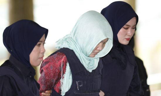 Kim Murder Suspect Escapes Death Penalty After Malaysia Reduces Charge