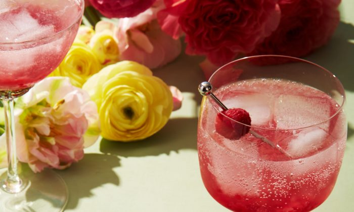 3 Edible Flower Infused Drinks For Morning Day And Night