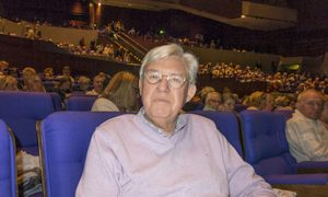 Shen Yun 'In Harmony With the Divine' Says Business Owner