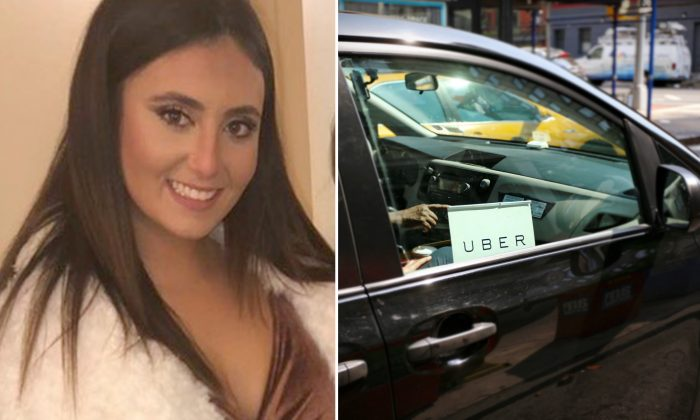 21-Year-Old Student Killed by Fake Uber Driver, Father Vows to
