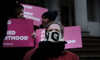 US Is Slowly Becoming More Pro-Life and Planned Parenthood Is Terrified
