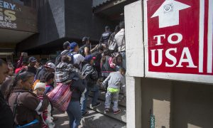 President Trump Has Every Right to Close the US–Mexico Border