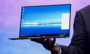 Microsoft Finds Backdoor in Huawei Laptops That Could Give Hackers Access